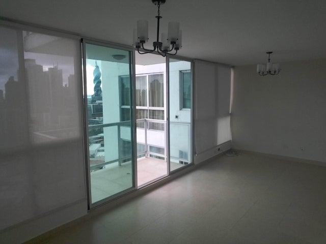 PANAMA VIP10, S.A. Apartamento en Venta en San Francisco en Panama Código: 17-5893 No.2