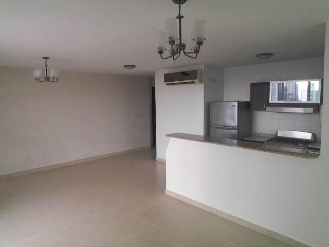 PANAMA VIP10, S.A. Apartamento en Venta en San Francisco en Panama Código: 17-5893 No.3