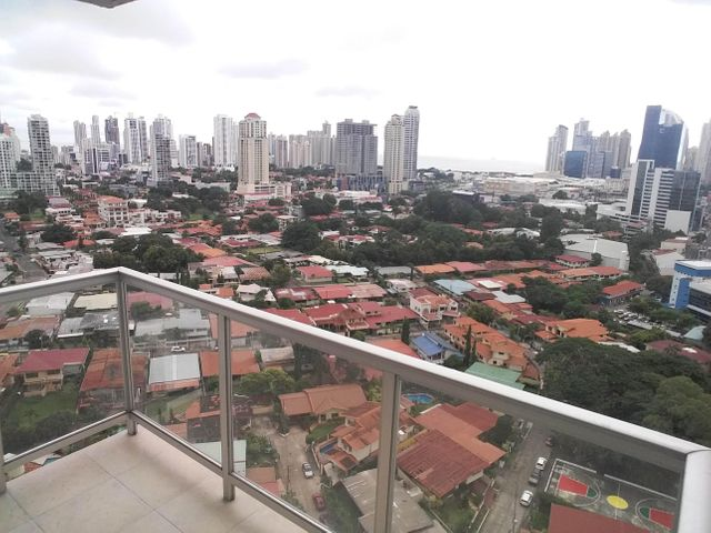 PANAMA VIP10, S.A. Apartamento en Venta en San Francisco en Panama Código: 17-5893 No.5
