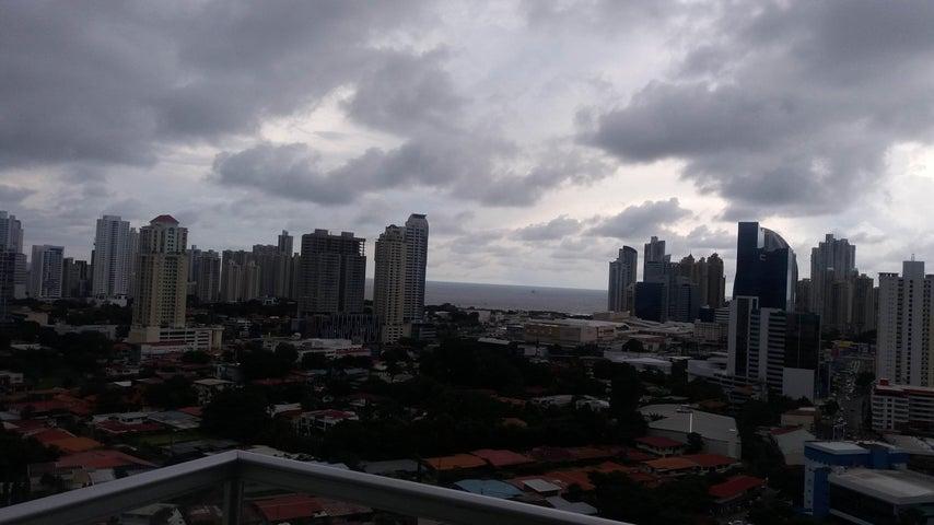 PANAMA VIP10, S.A. Apartamento en Venta en San Francisco en Panama Código: 17-5893 No.6