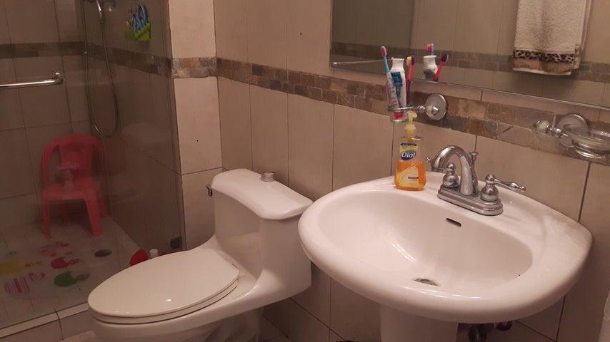 PANAMA VIP10, S.A. Apartamento en Venta en Costa del Este en Panama Código: 17-5898 No.3