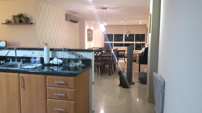 PANAMA VIP10, S.A. Apartamento en Venta en Costa del Este en Panama Código: 17-5898 No.2