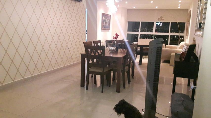 PANAMA VIP10, S.A. Apartamento en Venta en Costa del Este en Panama Código: 17-5898 No.5