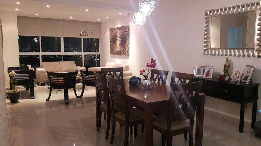 PANAMA VIP10, S.A. Apartamento en Venta en Costa del Este en Panama Código: 17-5898 No.7