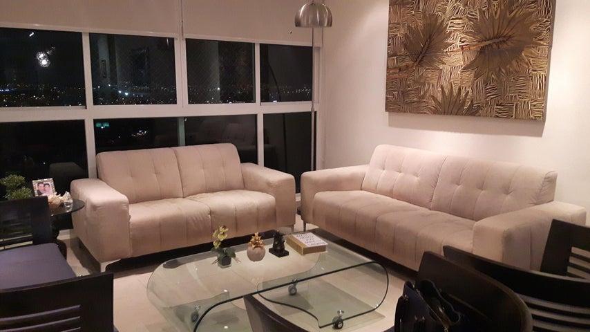 PANAMA VIP10, S.A. Apartamento en Venta en Costa del Este en Panama Código: 17-5898 No.8