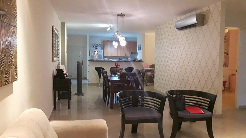 PANAMA VIP10, S.A. Apartamento en Venta en Costa del Este en Panama Código: 17-5898 No.6