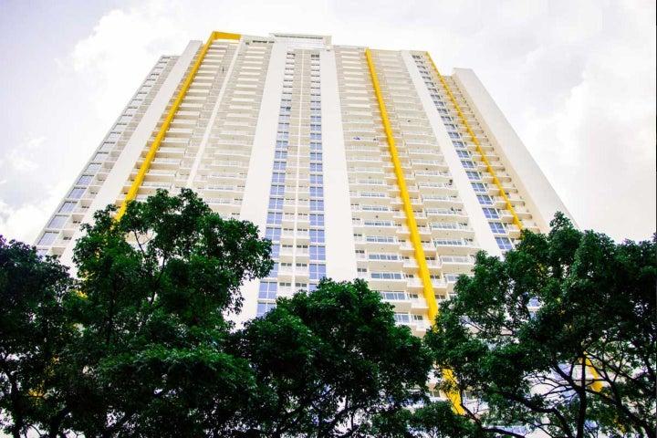 Apartamento / Alquiler / Panama / Via Espana / FLEXMLS-17-5909