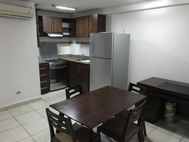 PANAMA VIP10, S.A. Apartamento en Venta en El Carmen en Panama Código: 17-5053 No.1