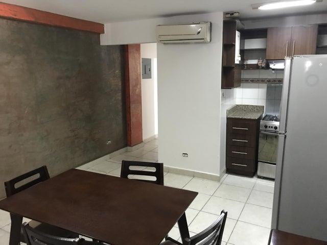 PANAMA VIP10, S.A. Apartamento en Venta en El Carmen en Panama Código: 17-5053 No.2