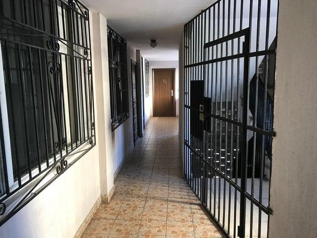 PANAMA VIP10, S.A. Apartamento en Venta en El Carmen en Panama Código: 17-5053 No.8