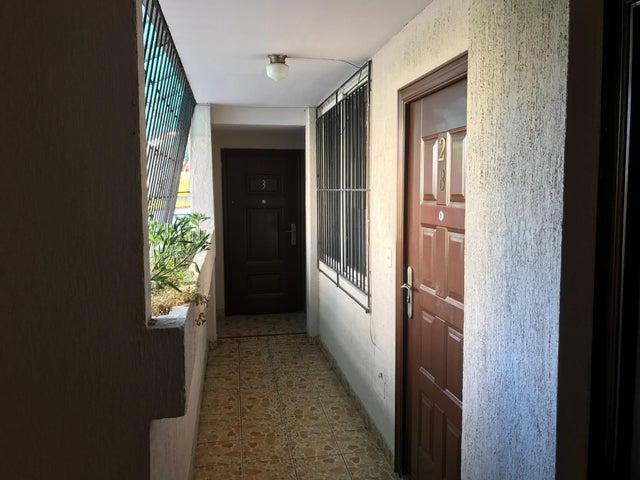 PANAMA VIP10, S.A. Apartamento en Venta en El Carmen en Panama Código: 17-5053 No.9