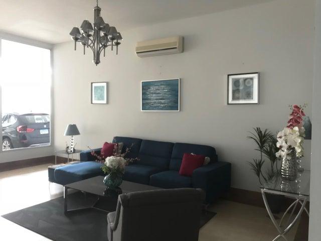 Apartamento / Alquiler / Panama / Parque Lefevre / FLEXMLS-17-5913