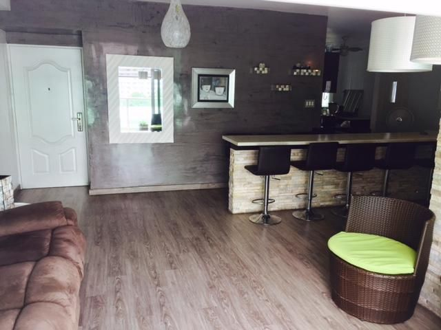 PANAMA VIP10, S.A. Apartamento en Venta en Bellavista en Panama Código: 17-5973 No.1