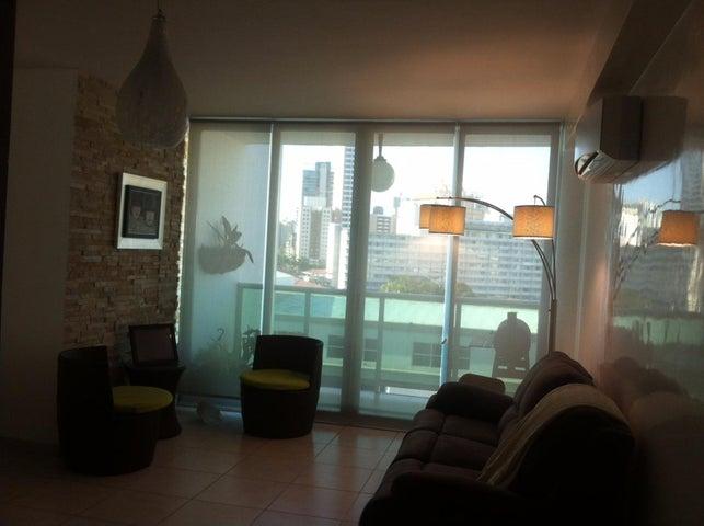 PANAMA VIP10, S.A. Apartamento en Venta en Bellavista en Panama Código: 17-5973 No.2