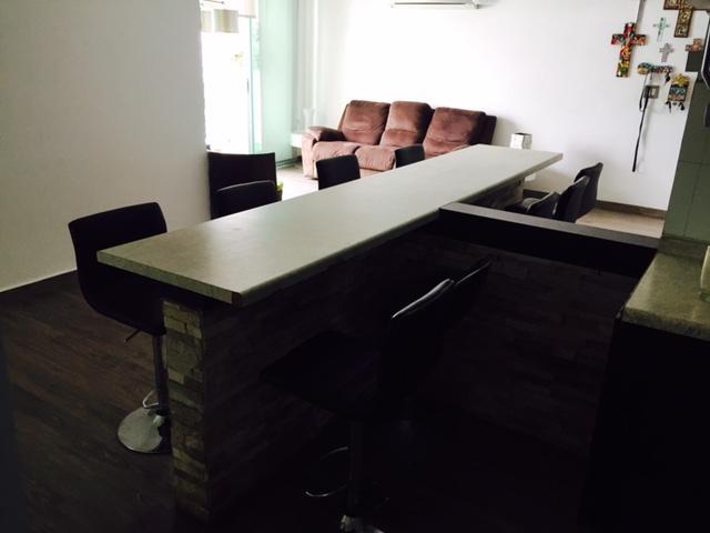 PANAMA VIP10, S.A. Apartamento en Venta en Bellavista en Panama Código: 17-5973 No.3