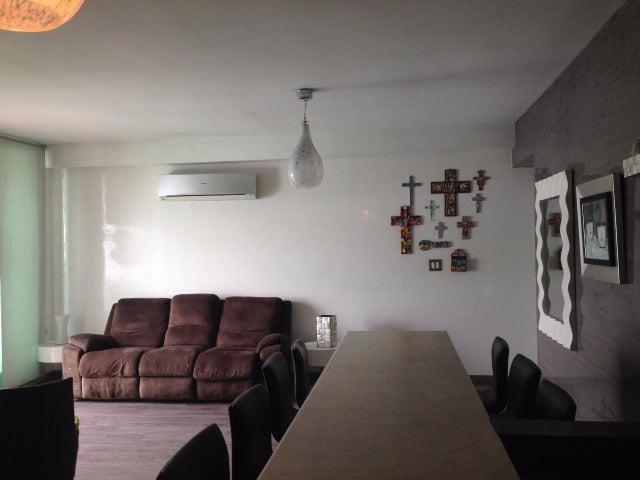PANAMA VIP10, S.A. Apartamento en Venta en Bellavista en Panama Código: 17-5973 No.4