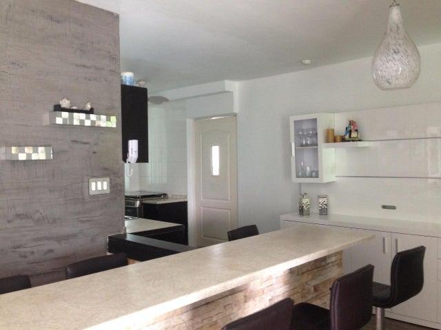 PANAMA VIP10, S.A. Apartamento en Venta en Bellavista en Panama Código: 17-5973 No.5