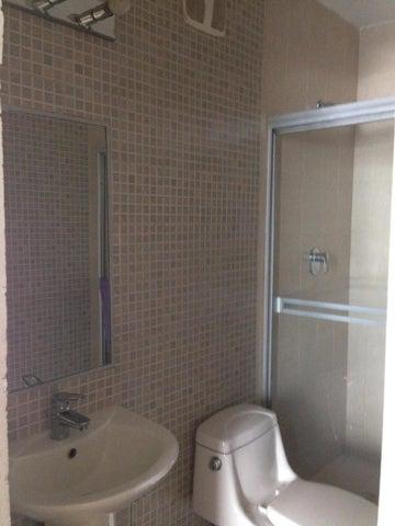 PANAMA VIP10, S.A. Apartamento en Venta en Bellavista en Panama Código: 17-5973 No.9