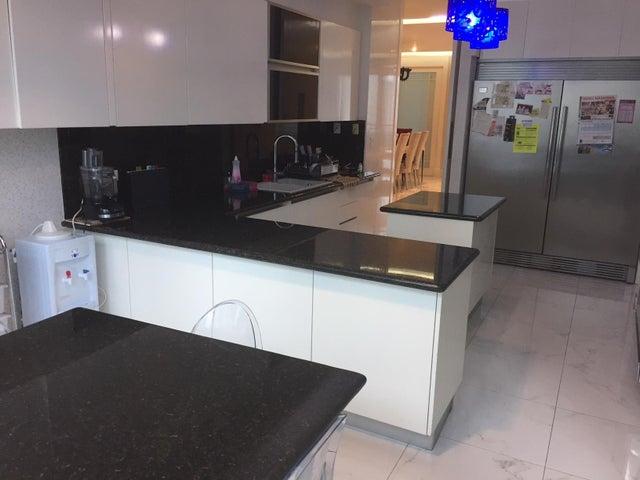 PANAMA VIP10, S.A. Apartamento en Venta en Punta Pacifica en Panama Código: 17-5689 No.6