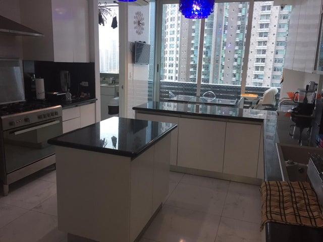 PANAMA VIP10, S.A. Apartamento en Venta en Punta Pacifica en Panama Código: 17-5689 No.7