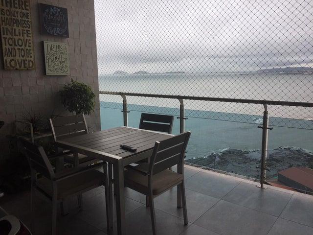 PANAMA VIP10, S.A. Apartamento en Venta en Punta Pacifica en Panama Código: 17-5689 No.4