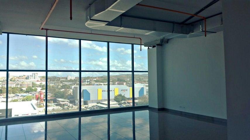 PANAMA VIP10, S.A. Oficina en Venta en Santa Maria en Panama Código: 16-42 No.9