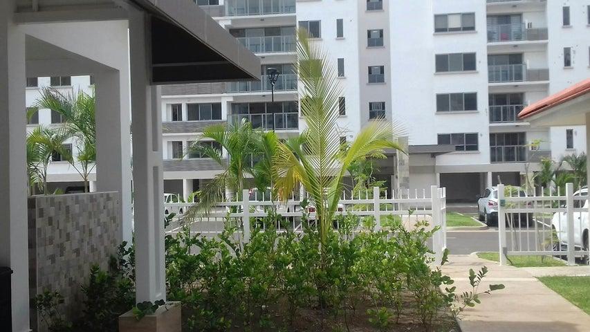 PANAMA VIP10, S.A. Apartamento en Alquiler en Panama Pacifico en Panama Código: 17-5952 No.1