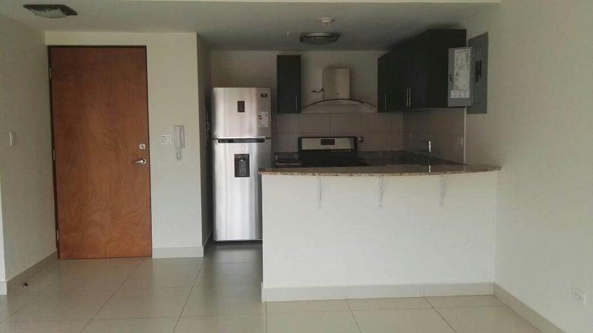 PANAMA VIP10, S.A. Apartamento en Alquiler en Panama Pacifico en Panama Código: 17-5952 No.2