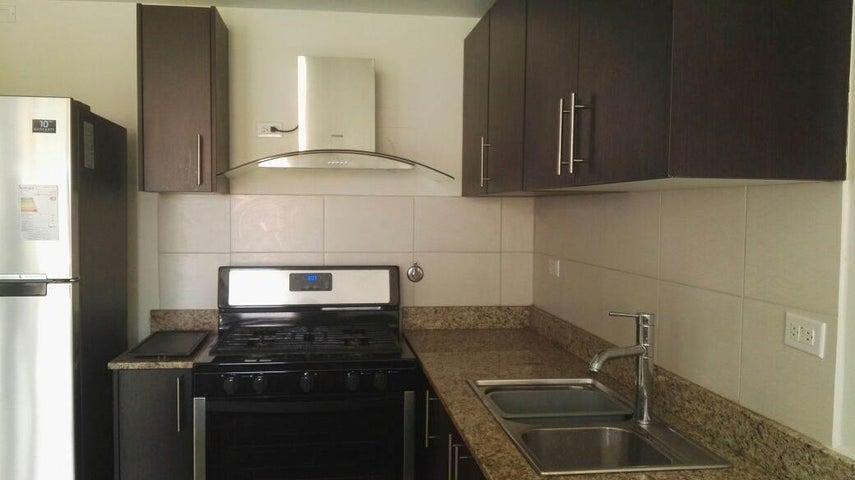 PANAMA VIP10, S.A. Apartamento en Alquiler en Panama Pacifico en Panama Código: 17-5952 No.3