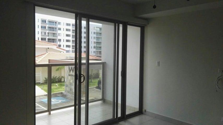 PANAMA VIP10, S.A. Apartamento en Alquiler en Panama Pacifico en Panama Código: 17-5952 No.4