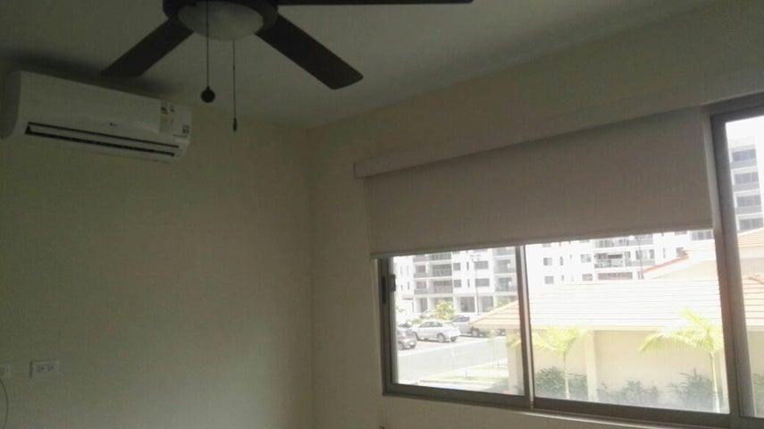 PANAMA VIP10, S.A. Apartamento en Alquiler en Panama Pacifico en Panama Código: 17-5952 No.9