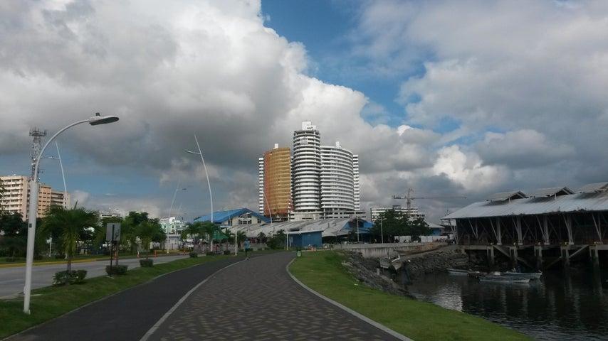 PANAMA VIP10, S.A. Oficina en Venta en Ancon en Panama Código: 17-5926 No.2