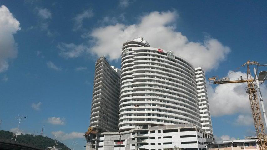 PANAMA VIP10, S.A. Oficina en Venta en Ancon en Panama Código: 17-5926 No.1