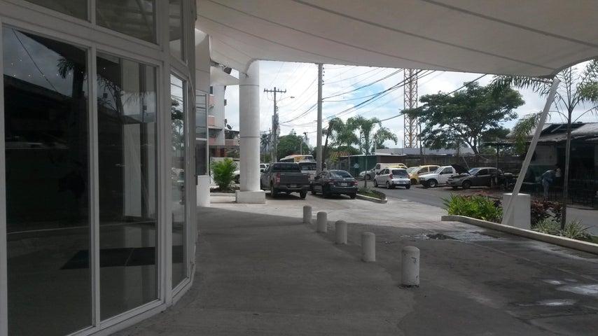 PANAMA VIP10, S.A. Oficina en Venta en Ancon en Panama Código: 17-5926 No.3