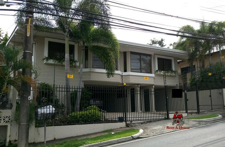Casa / Venta / Panama / Betania / FLEXMLS-17-5927