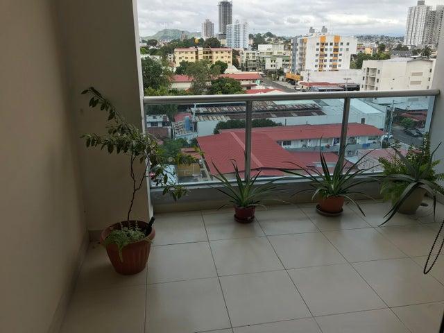 PANAMA VIP10, S.A. Apartamento en Venta en Parque Lefevre en Panama Código: 17-5912 No.9
