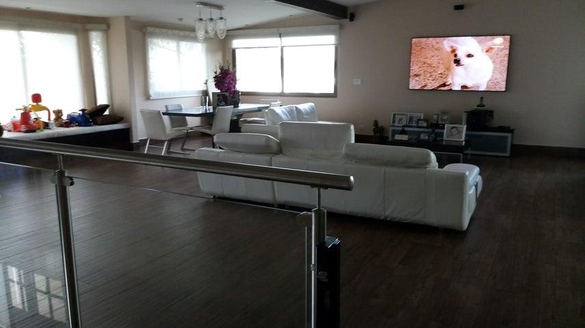 PANAMA VIP10, S.A. Casa en Venta en Betania en Panama Código: 17-5927 No.4