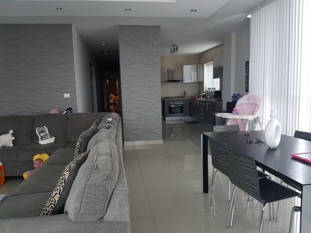 PANAMA VIP10, S.A. Apartamento en Venta en Coco del Mar en Panama Código: 17-5933 No.6