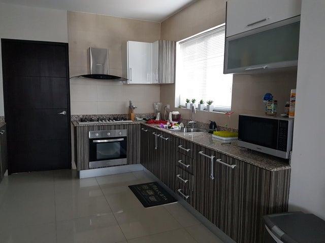 PANAMA VIP10, S.A. Apartamento en Venta en Coco del Mar en Panama Código: 17-5933 No.8