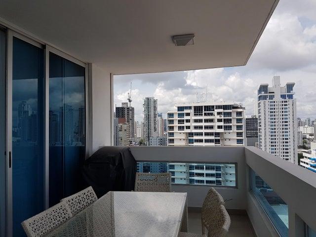 PANAMA VIP10, S.A. Apartamento en Venta en Coco del Mar en Panama Código: 17-5933 No.9