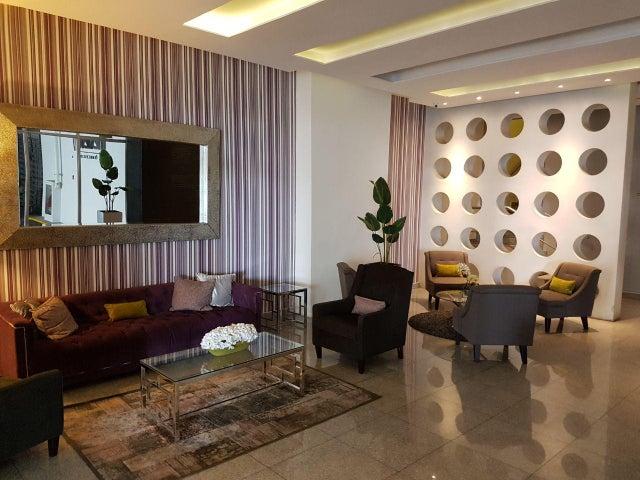 PANAMA VIP10, S.A. Apartamento en Venta en Coco del Mar en Panama Código: 17-5933 No.2