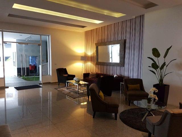 PANAMA VIP10, S.A. Apartamento en Venta en Coco del Mar en Panama Código: 17-5933 No.1