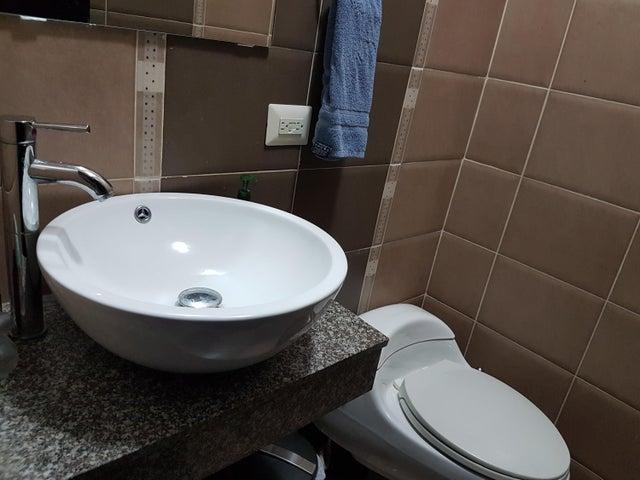 PANAMA VIP10, S.A. Apartamento en Venta en Coco del Mar en Panama Código: 17-5933 No.4