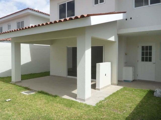 PANAMA VIP10, S.A. Casa en Venta en Versalles en Panama Código: 17-5937 No.9
