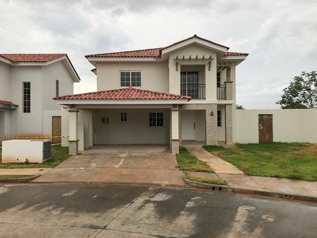Casa / Venta / Panama / Versalles / FLEXMLS-17-5938