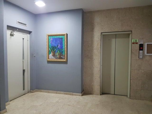 Apartamento En Venta En Paitilla - Código: 17-5939
