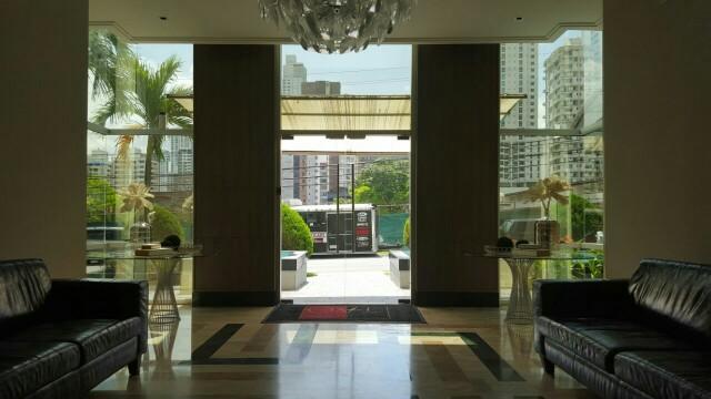 PANAMA VIP10, S.A. Apartamento en Venta en San Francisco en Panama Código: 17-5942 No.1