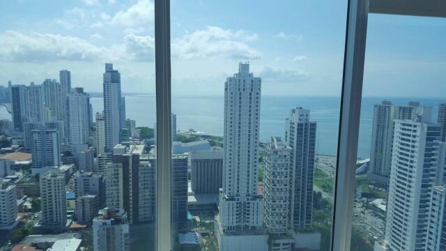 PANAMA VIP10, S.A. Apartamento en Venta en San Francisco en Panama Código: 17-5942 No.5