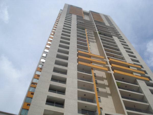PANAMA VIP10, S.A. Apartamento en Alquiler en Punta Pacifica en Panama Código: 17-5943 No.1