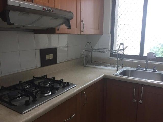 PANAMA VIP10, S.A. Apartamento en Alquiler en Punta Pacifica en Panama Código: 17-5943 No.2